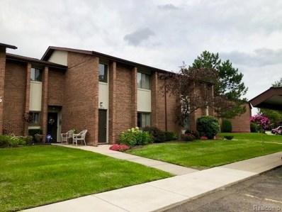 33723 Pondview Circle, Livonia, MI 48152 - MLS#: 218089305