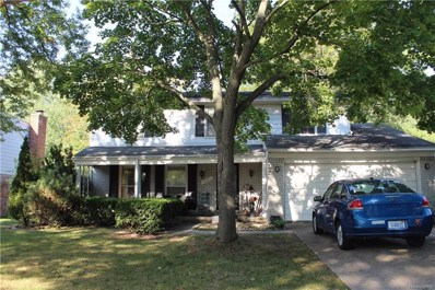 30095 Pleasant Trail, Southfield, MI 48076 - MLS#: 218089311