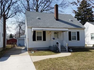 3612 Harding Street, Dearborn, MI 48124 - MLS#: 218089326