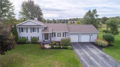 350 Fruitdale Lane, Putnam Twp, MI 48169 - MLS#: 218089359