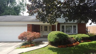 1059 Blairmoor Court, Grosse Pointe Woods, MI 48236 - MLS#: 218089411