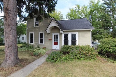 1047 Jefferson Street, Lapeer, MI 48446 - MLS#: 218089518
