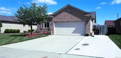 46176 Royal Drive, Chesterfield Twp, MI 48051 - MLS#: 218089538