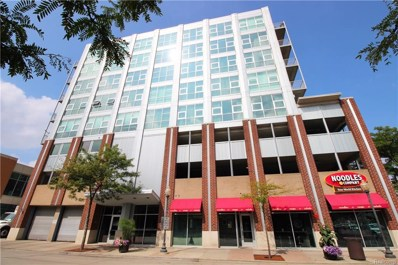100 W 5TH Street NW UNIT 804, Royal Oak, MI 48067 - MLS#: 218089558