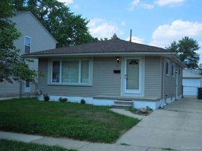 717 Dewey Street, Royal Oak, MI 48067 - MLS#: 218089605