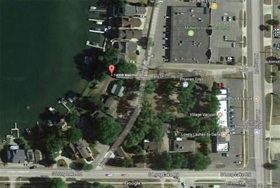 14308 Westman Drive, Fenton, MI 48430 - MLS#: 218089662