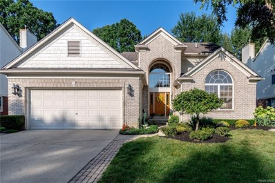 25700 Abbey Drive, Novi, MI 48374 - MLS#: 218089743