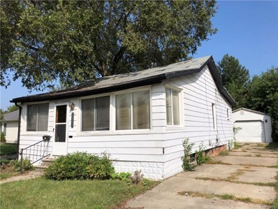 23742 Cushing Avenue, Eastpointe, MI 48021 - MLS#: 218089749