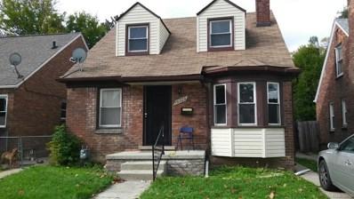 16725 Murray Hill Street, Detroit, MI 48235 - MLS#: 218089779