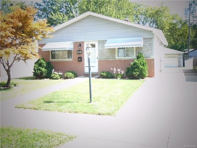 8091 Pine Street, Taylor, MI 48180 - MLS#: 218089792