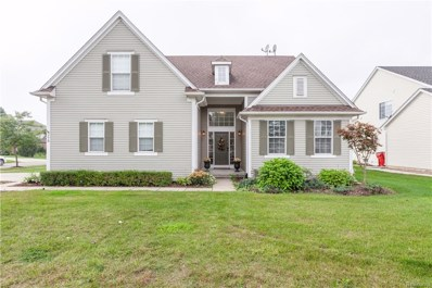 770 W Bay Shore Drive, Oxford Twp, MI 48371 - MLS#: 218089805