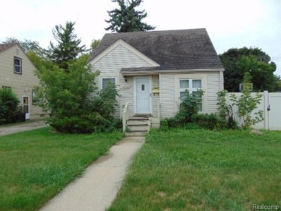 16955 W Twelve Mile Road, Southfield, MI 48076 - MLS#: 218089815