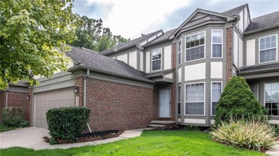 2024 Hawks Nest Court UNIT 52, Canton Twp, MI 48188 - MLS#: 218089934