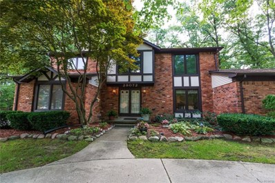 29072 Appleblossom Lane, Farmington Hills, MI 48331 - MLS#: 218090165