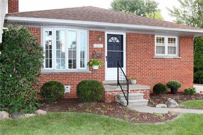 23137 Beverly, St. Clair Shores, MI 48082 - MLS#: 218090174