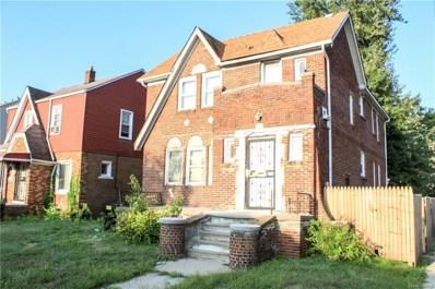 16261 Appoline Street, Detroit, MI 48235 - MLS#: 218090200