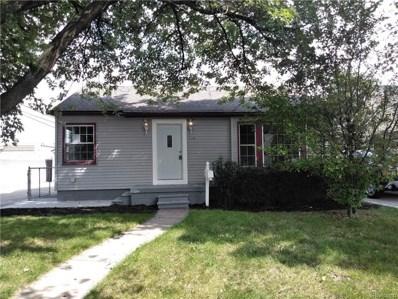 7119 Jackson Street, Taylor, MI 48180 - MLS#: 218090261