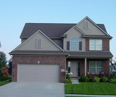 28352 Oakmonte Circle E, Lyon Twp, MI 48165 - MLS#: 218090302