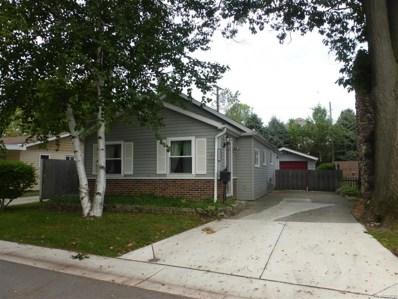 3048 Elmwood Drive, Fort Gratiot Twp, MI 48059 - MLS#: 218090308