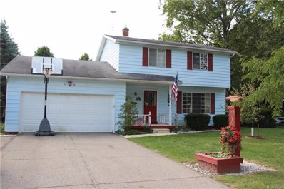 2071 Holly Tree Drive, Davison Twp, MI 48423 - MLS#: 218090339