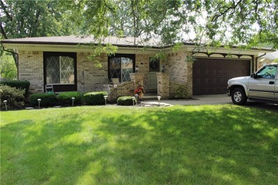 5222 Botsford Avenue, Sterling Heights, MI 48310 - MLS#: 218090371