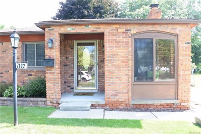 7102 Centralia Street, Dearborn Heights, MI 48127 - MLS#: 218090488