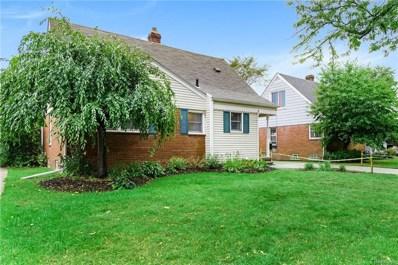 20425 Lancaster Street, Harper Woods, MI 48225 - MLS#: 218090492