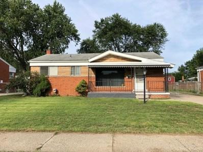 24231 Joanne Avenue, Warren, MI 48091 - MLS#: 218090505