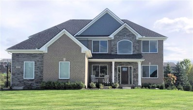 353 Valley View, Oxford Twp, MI 48371 - MLS#: 218090523