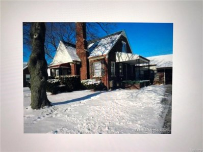 16209 Bell Avenue, Eastpointe, MI 48021 - MLS#: 218090537