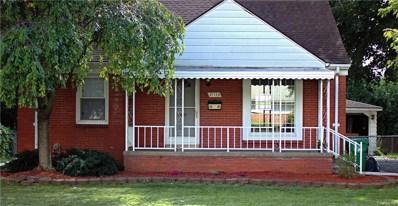 31729 Dover Street, Garden City, MI 48135 - MLS#: 218090538