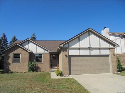 31809 Pam Court, Fraser, MI 48026 - MLS#: 218090586