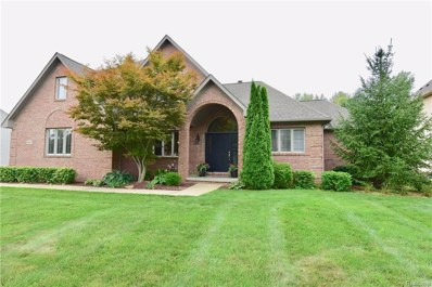 2201 Woodview Lane, Pittsfield Twp, MI 48108 - MLS#: 218090724