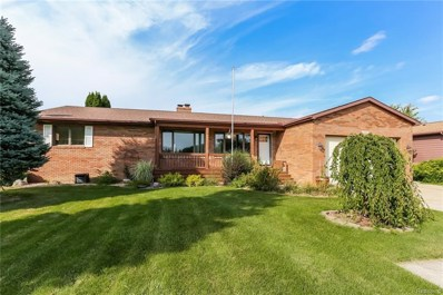 8180 W Potter Road, Flushing Twp, MI 48433 - MLS#: 218090842
