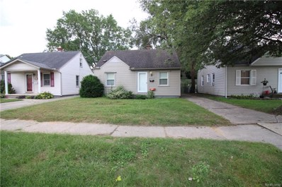 24127 Lehigh Street, Dearborn Heights, MI 48125 - MLS#: 218090856