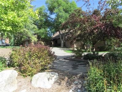 1864 Chipping Way, Bloomfield Twp, MI 48302 - MLS#: 218090861