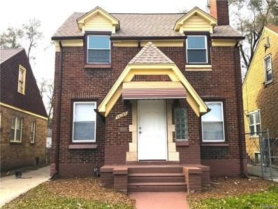 16183 Freeland Street, Detroit, MI 48235 - MLS#: 218090884