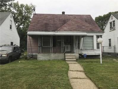 20243 Lindsay Street, Detroit, MI 48235 - MLS#: 218090965