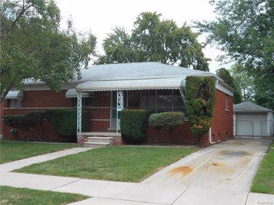 29414 Sherry Avenue, Madison Heights, MI 48071 - MLS#: 218091028