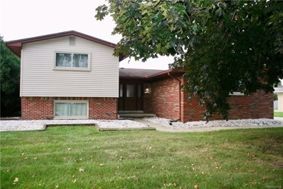 11348 Greendale Drive, Sterling Heights, MI 48312 - MLS#: 218091127