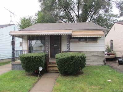 2240 S Deacon Street, Detroit, MI 48217 - MLS#: 218091146