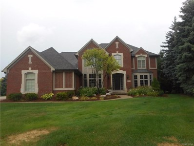 4720 Rambling Court, Troy, MI 48098 - MLS#: 218091148