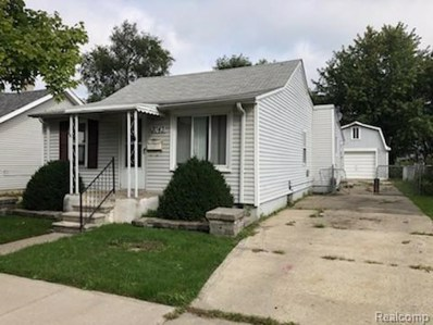 7043 Chalmers Avenue, Warren, MI 48091 - MLS#: 218091174