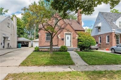 23656 Wilson Avenue, Dearborn, MI 48128 - MLS#: 218091203