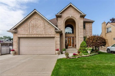 5639 Beaver, Dearborn Heights, MI 48127 - MLS#: 218091302