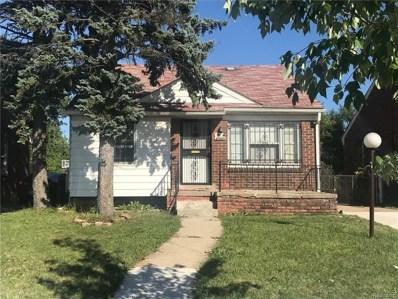 9084 Longacre, Detroit, MI 48228 - MLS#: 218091308