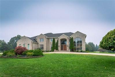 4015 Golf Ridge Drive E, Bloomfield Twp, MI 48302 - MLS#: 218091315