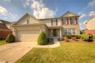 4678 Shoreview Drive, Canton Twp, MI 48188 - MLS#: 218091316