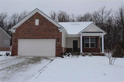 9244 Pine Valley Drive, Grand Blanc, MI 48439 - MLS#: 218091348