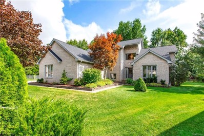 37384 Brett Drive, New Baltimore, MI 48047 - MLS#: 218091354